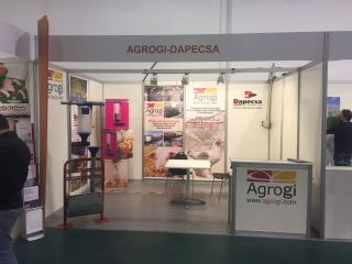 AGROGI AND MERCAT DEL RAM TRADE FAIR 2018