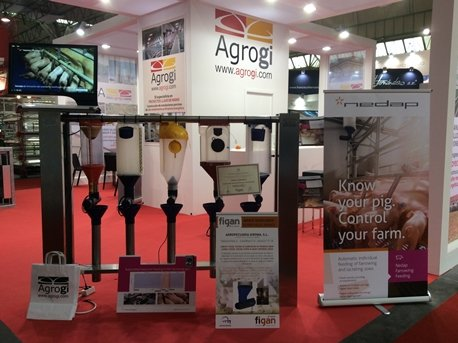 INTERNATIONAL EXHIBITION FIGAN 2015